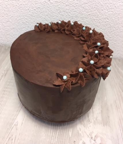 Chocolade Ganache workshop
